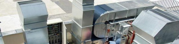 ozonovanie vzduchotechnika