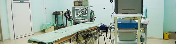 ozonovanie zdravotnicke zariadenia